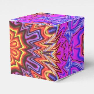 Kaleido impresionante 06 cajas para regalos de fiestas