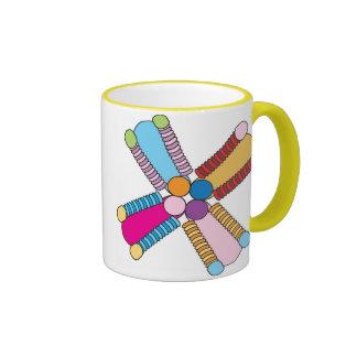 kaleidoflower Mug
