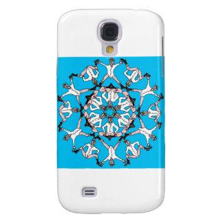 Kaleidoscoot Galaxy S4 Case