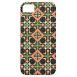 Kaleidoscope 135 iPhone 5 cover