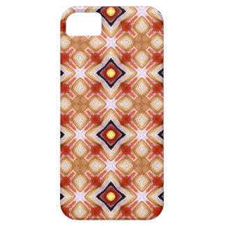 Kaleidoscope 172 iPhone SE/5/5s case