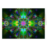 kaleidoscope 1 greeting cards