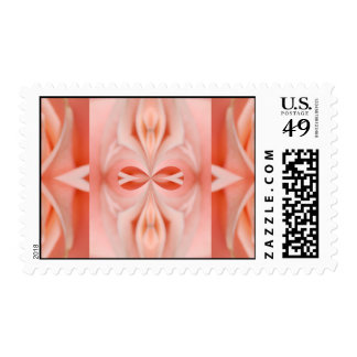 Kaleidoscope 1 - postage stamps