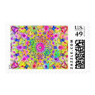 KALEIDOSCOPE 1ST CLASS STAMPS