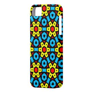 Kaleidoscope 202 iPhone SE/5/5s case