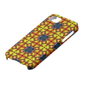 Kaleidoscope 223 iPhone SE/5/5s case