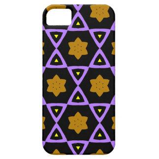 Kaleidoscope 243 iPhone SE/5/5s case