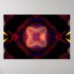 Kaleidoscope-2 Impresiones
