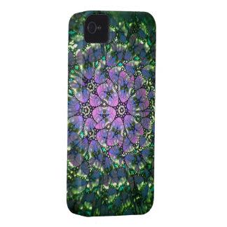 Kaleidoscope #2 iPhone 4/4S Case-Mate