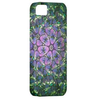 Kaleidoscope #2 iPhone 5 Case-Mate