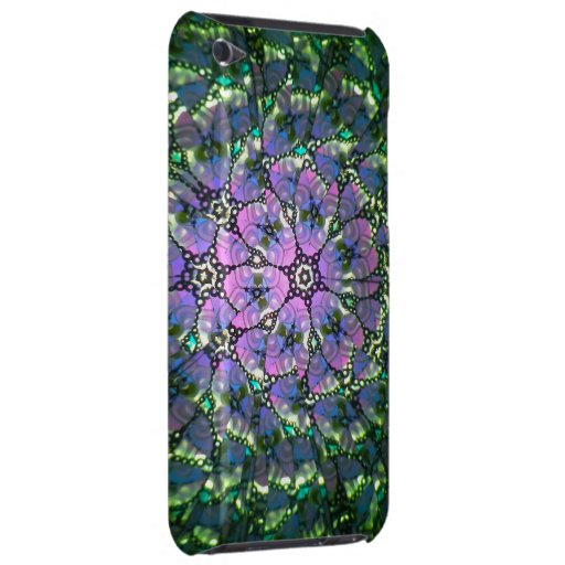 Kaleidoscope #2 iTouch Case-Mate iPod Touch Case-Mate Case