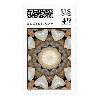 Kaleidoscope 2 postage