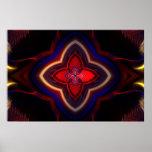 Kaleidoscope-3 Impresiones