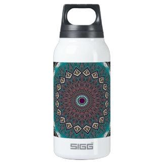 Kaleidoscope 9 thermos bottle