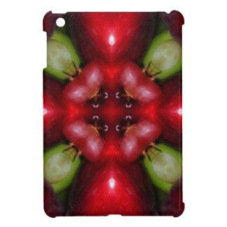Kaleidoscope apples and grapes.jpg iPad mini covers