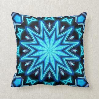 Kaleidoscope Art 10 Pillows