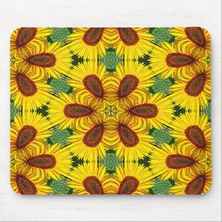 Kaleidoscope Art 22 Mousepad