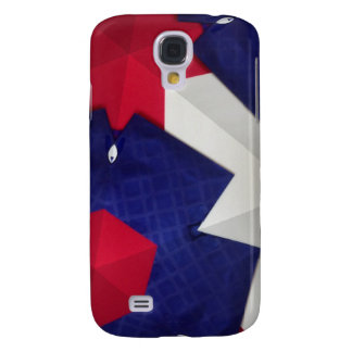 Kaleidoscope Art Galaxy S4 Case