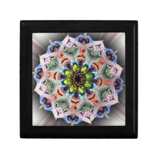 Kaleidoscope Burst Gift Box