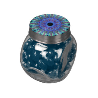 kaleidoscope candy jars and tins jelly belly candy jars