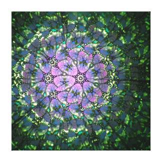 Kaleidoscope Canvas #2