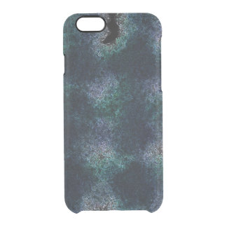 Kaleidoscope Caverns Uncommon Clearly™ Deflector iPhone 6 Case