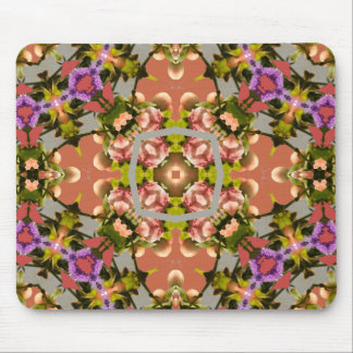 Kaleidoscope Collection Mouse Pad