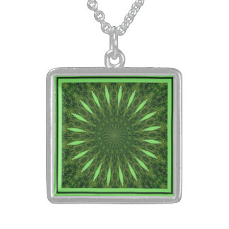 Kaleidoscope Country Road necklace