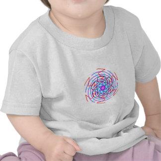 Kaleidoscope Design 1 T-shirt