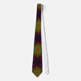 Kaleidoscope Design FA1271 Tie