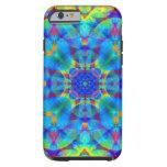 Kaleidoscope Design FF10 iPhone 6 Case