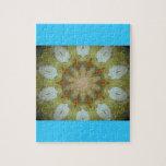 kaleidoscope design image jigsaw puzzles
