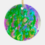 kaleidoscope design image ornaments