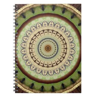Kaleidoscope Design Journals