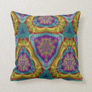 Kaleidoscope Design No 1032 Pillows