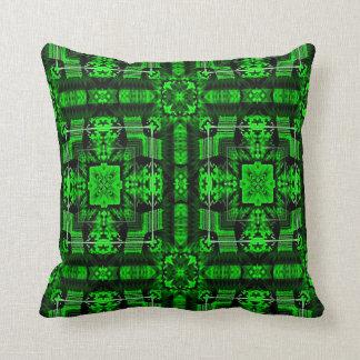 Kaleidoscope Design No 1064 Pillow