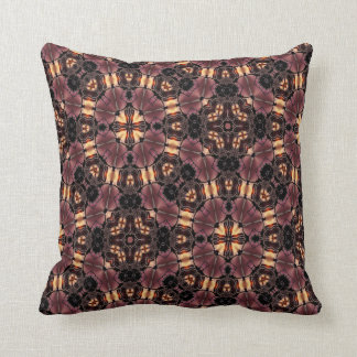 Kaleidoscope Design No 1159 Pillow