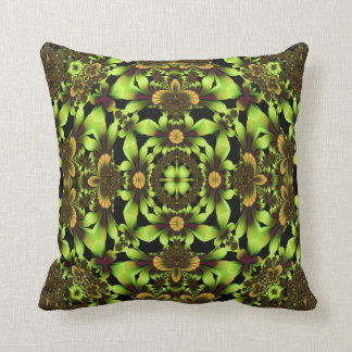 Kaleidoscope Design No 1179 Pillows