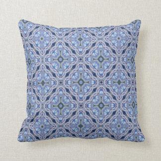 Kaleidoscope Design No 782 Pillow