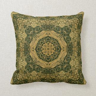 Kaleidoscope Design No.EGS6 Pillow