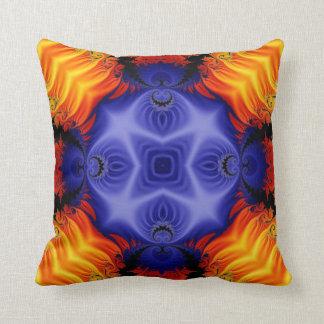 Kaleidoscope Design No FF14 Pillows