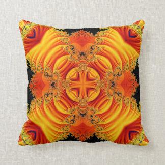 Kaleidoscope Design No FF18 Pillow