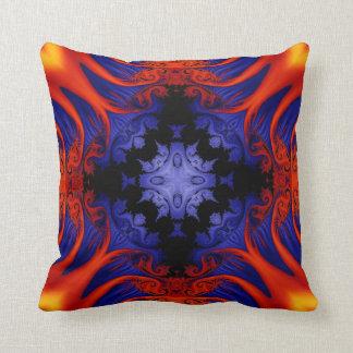 Kaleidoscope Design No FF29 Pillows