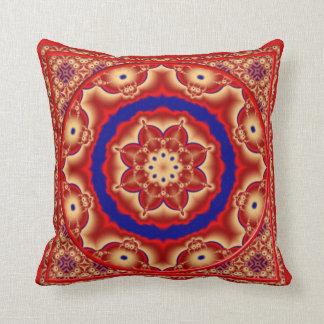 Kaleidoscope Design No RF02 Pillow