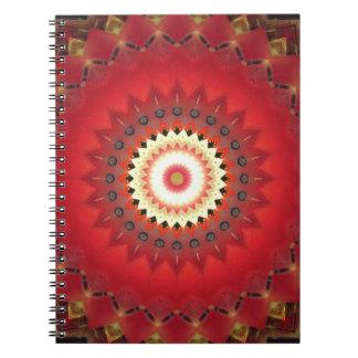 Kaleidoscope Design Notebook