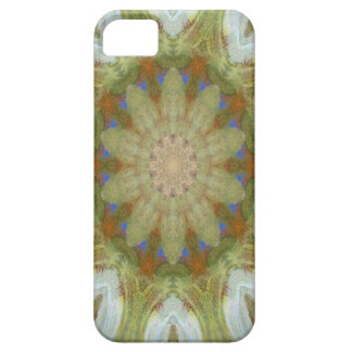 Kaleidoscope design product image-made with love iPhone 5 case
