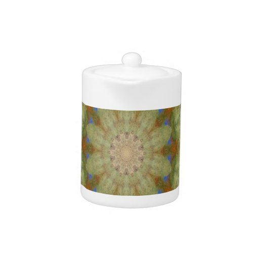 Kaleidoscope design product image-made with love