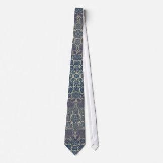 Kaleidoscope Design Vintage 11 Tie