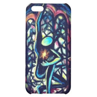 Kaleidoscope Dream Iphone Case iPhone 5C Cases