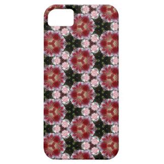 Kaleidoscope Dreams Beautiful Bouquet iPhone 5 Cases